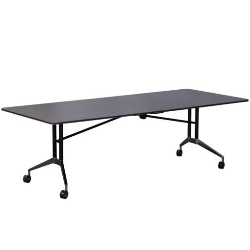 Edge Folding Table