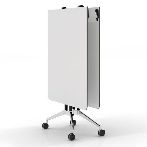 Edge table white 2