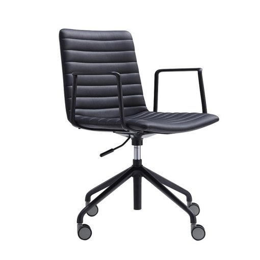 Rand Chair Black 2