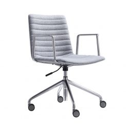 Rand Chair Grey 4
