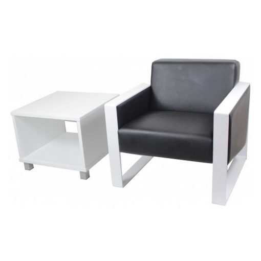 Lisa Single Lounge Chair 2