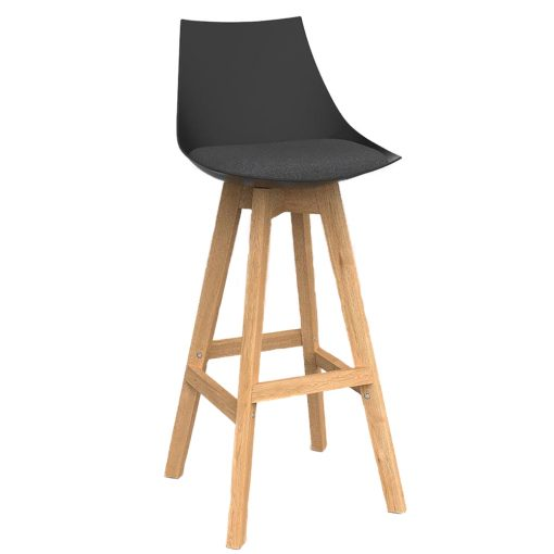 Motion-Luna-Stool-Black-Oak