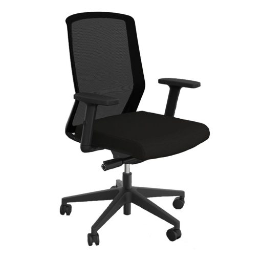 Motion-Sync-Chair-with-Adjustable-Armrests
