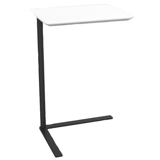 Motion-Tablet-Table---White