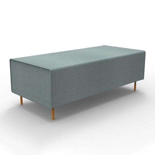 Return Lounge Blue