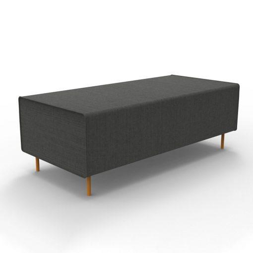Return Lounge Grey