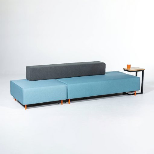 Flex Lounge Stretch 3