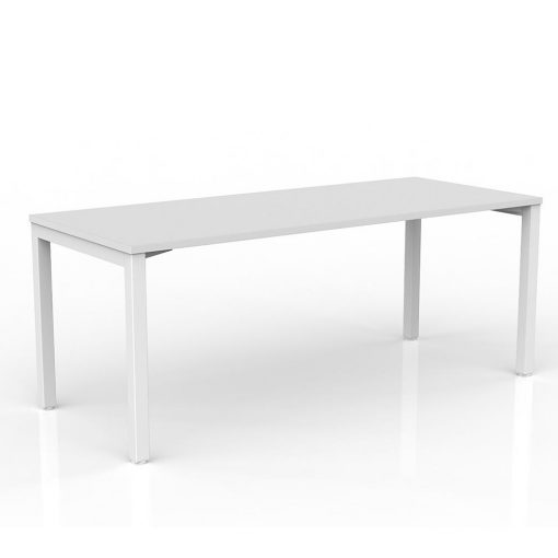 Axis Straight Desk