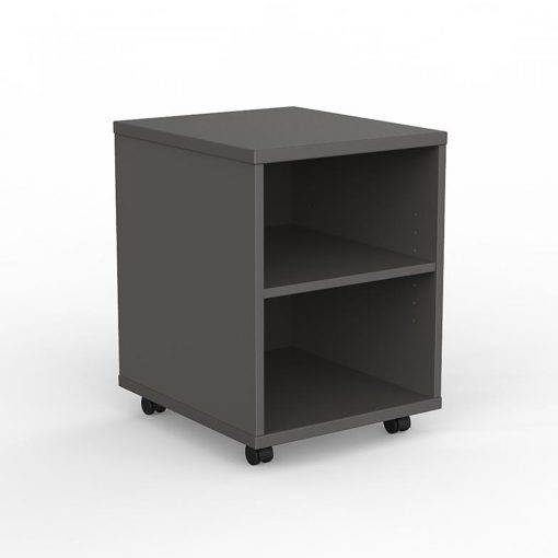 EkoSystem Mobile Bookcase