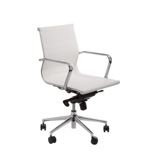 Forbes Mid White