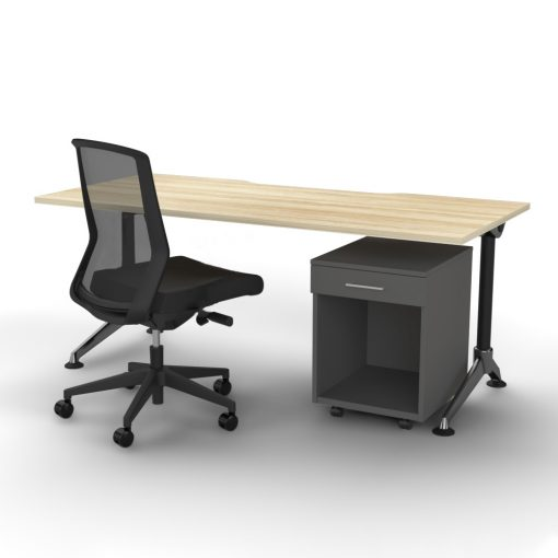 Modulus Desk Bundle