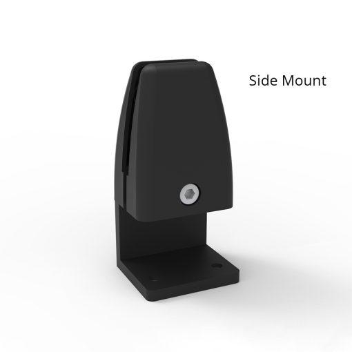 Mount side black