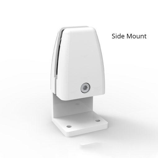 Mount side white