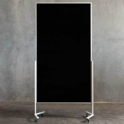 Autex Vertiface Freestanding Pinboard 1