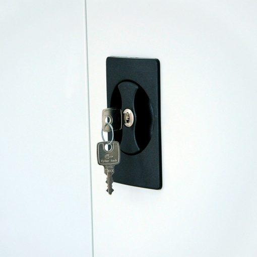 Cupboard Door Lock (2)