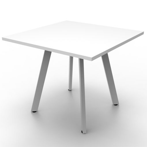 Eternity Meeting Table Square 4